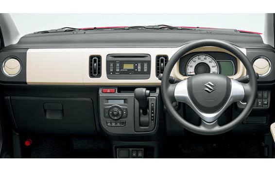 Suzuki Alto 5