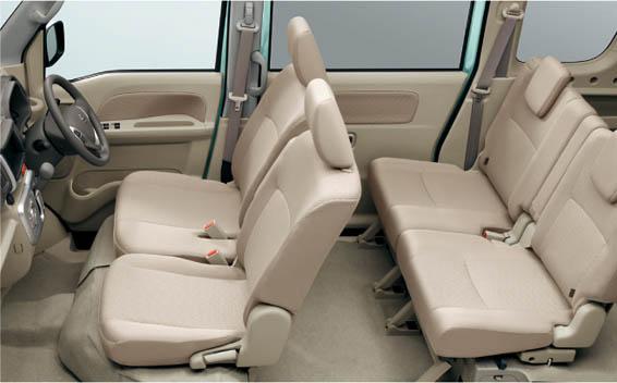 Suzuki Every Wagon 5