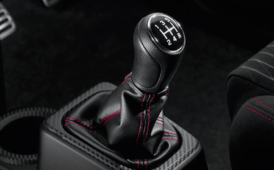 Suzuki Alto Works 11