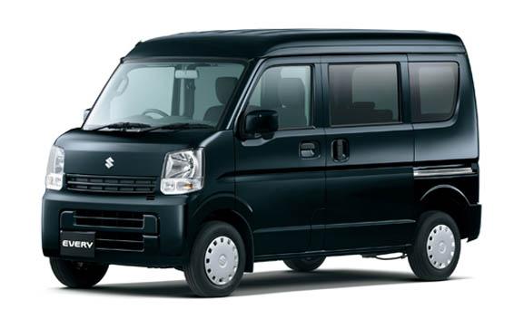 Suzuki Every 1