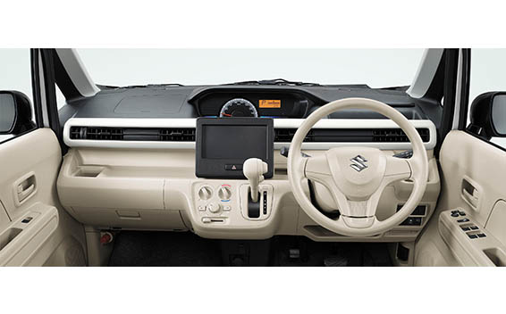 Suzuki Wagon R 6