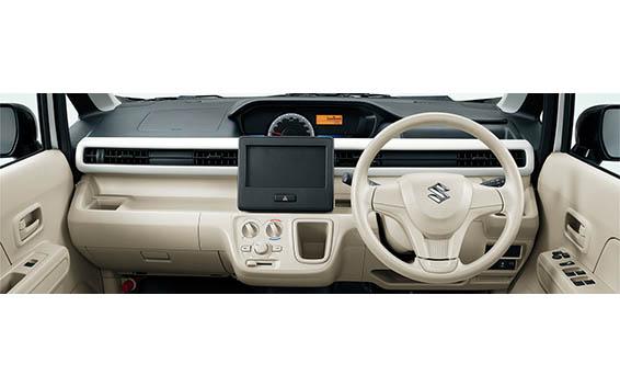 Suzuki Wagon R 8