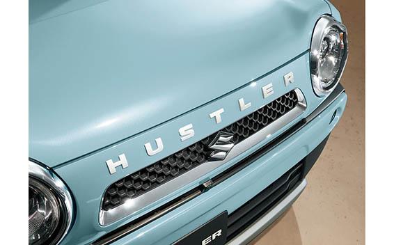 Suzuki Hustler 30