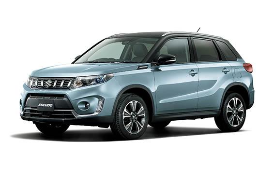 Suzuki Escudo 1