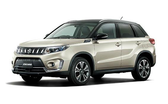Suzuki Escudo 3