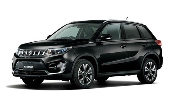 Suzuki Escudo 5