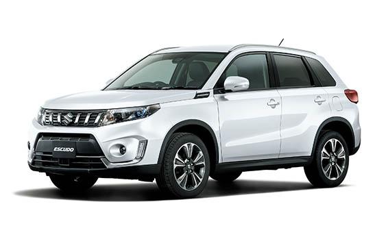 Suzuki Escudo 6