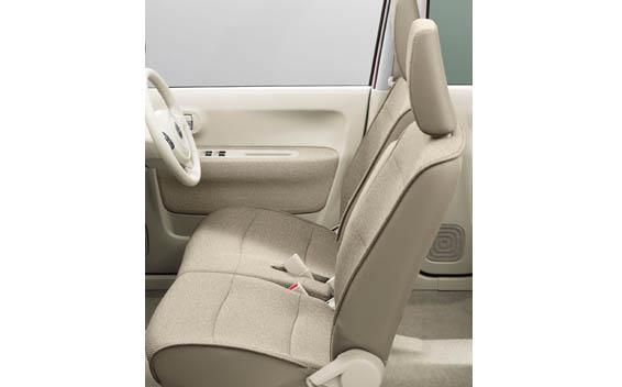 Suzuki Alto Lapin 11
