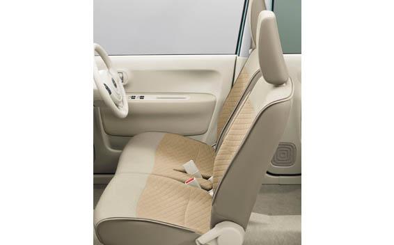 Suzuki Alto Lapin 12