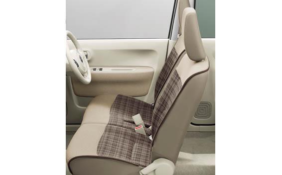 Suzuki Alto Lapin 13