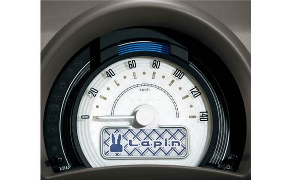 Suzuki Alto Lapin 14