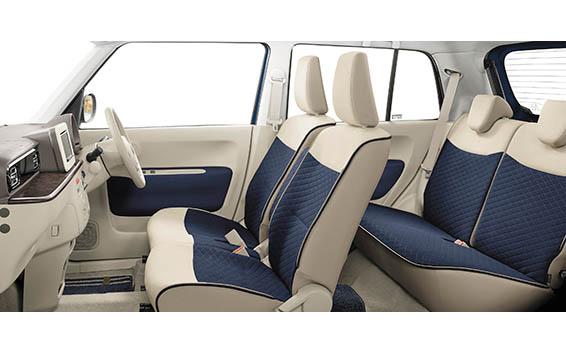 Suzuki Alto Lapin 19