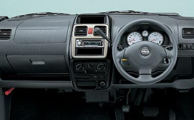 Suzuki Wagon R Solio 3