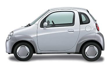 Suzuki Twin 2