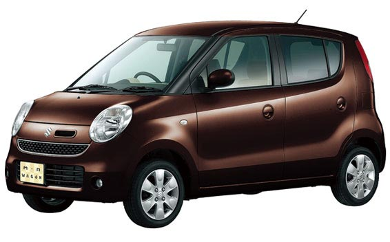 Suzuki MR Wagon WIT XS AT 0.66 (2006)
