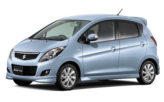 Suzuki Cervo 1