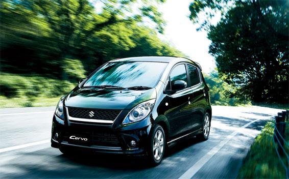 Suzuki Cervo 3