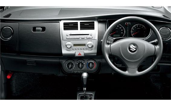 Suzuki Cervo 4