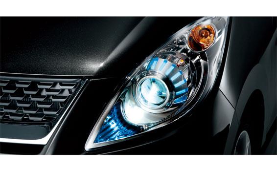 Suzuki Cervo 7