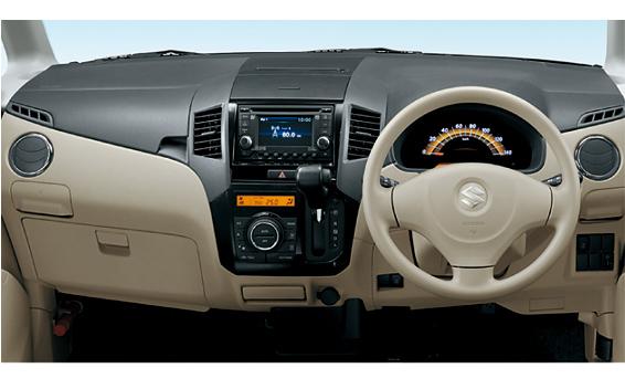 Suzuki Palette 3