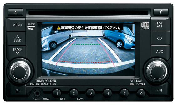 Suzuki Palette 5