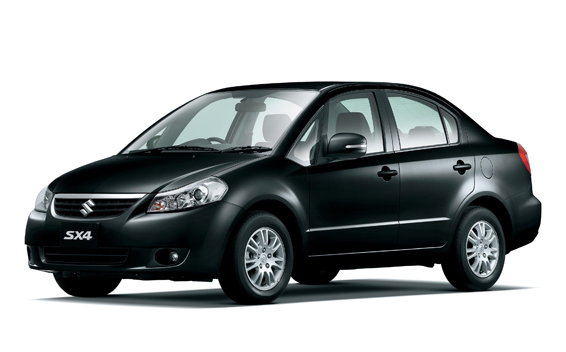 Suzuki SX4 Sedan 1.5G AT 1.5 (2012)