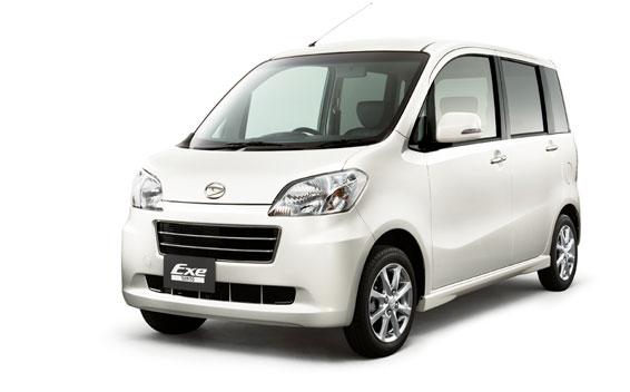 Daihatsu TANTO EXE 15