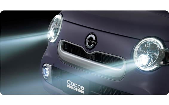 Daihatsu MIRA COCOA 6