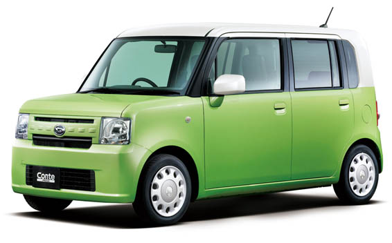 Daihatsu Move Conte 1