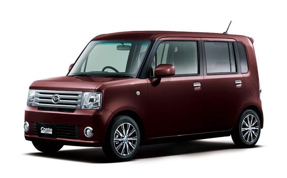 Daihatsu Move Conte 6