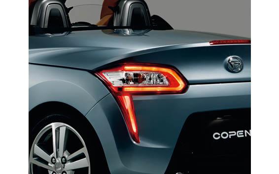 Daihatsu Copen 5