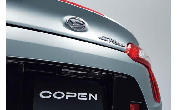 Daihatsu Copen 6