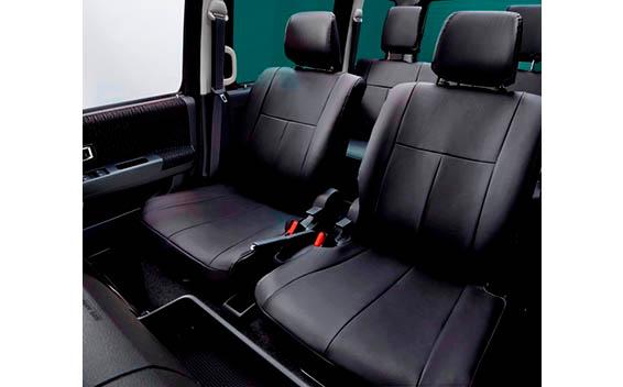 Daihatsu Atrai Wagon 19