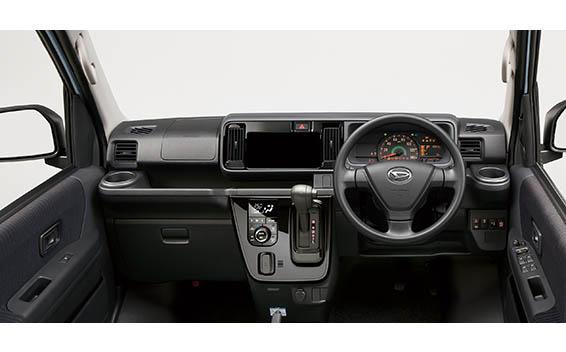 Daihatsu Atrai Wagon 26