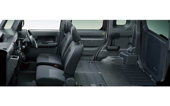 Daihatsu Hijet Caddie 6