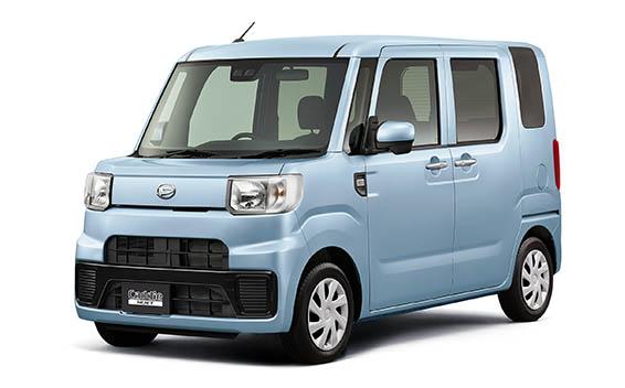 Daihatsu Hijet Caddie 10