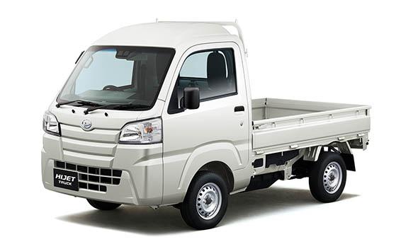 Daihatsu Hijet Truck 18