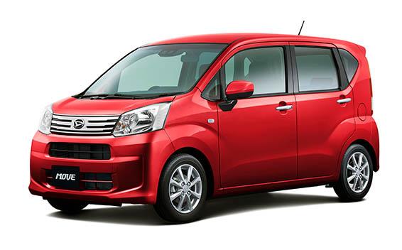 Daihatsu Move 19