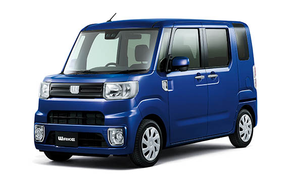 Daihatsu WAKE 1