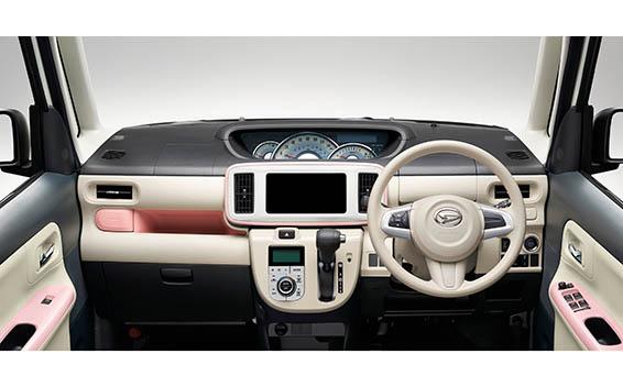 Daihatsu Move Canbus 3