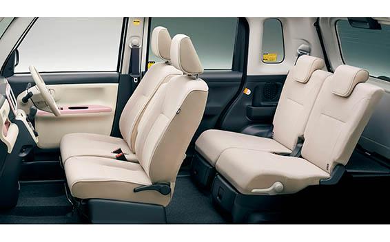Daihatsu Move Canbus 4