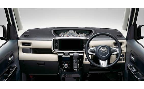 Daihatsu Move Canbus 6