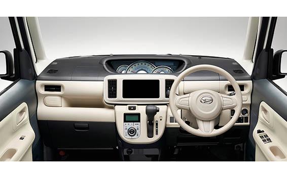 Daihatsu Move Canbus 9