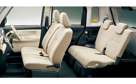 Daihatsu Move Canbus 10