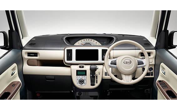 Daihatsu Move Canbus 12