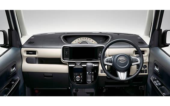 Daihatsu Move Canbus 15