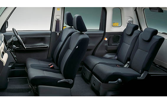 Daihatsu Move Canbus 16