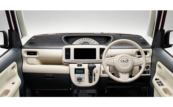 Daihatsu Move Canbus 18