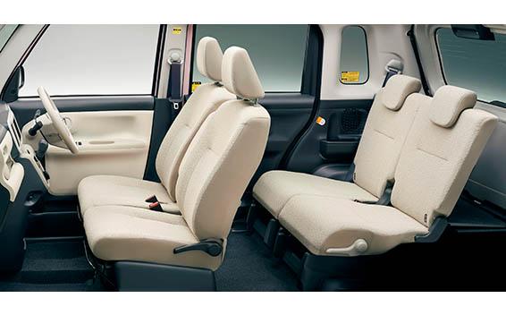 Daihatsu Move Canbus 19