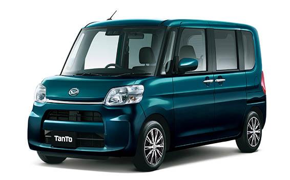 Daihatsu Tanto 19